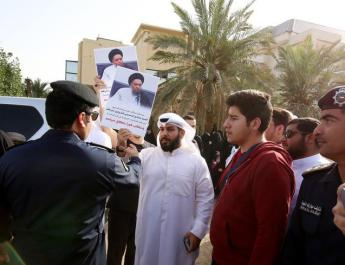 ifmat - Iran risks losing clout in Iraq by arresting Shiite cleric Shirazi