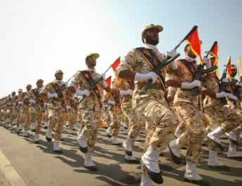 ifmat - Iranian agents accused of assassinating commander of Iranian Kurds