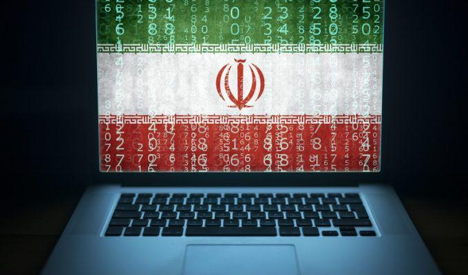 ifmat - Iranian firm stole data In massive spear phishing campaign