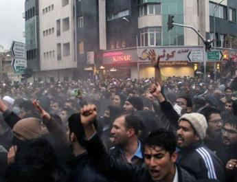 ifmat - Iranian people tolerance is running out