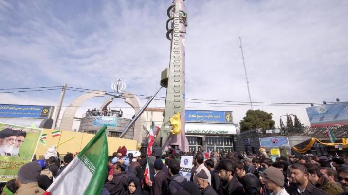 ifmat - Irans IRGC commander Missile production has increased