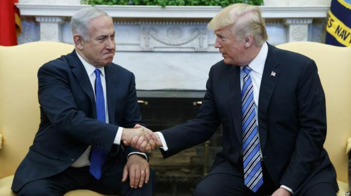 ifmat - Israel and US have a common challenge to stop Iran