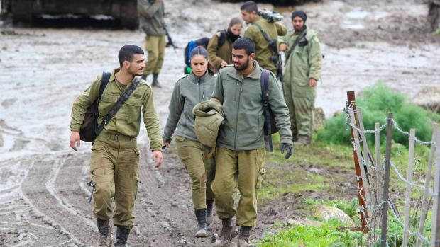 ifmat - Israel military worries Iran could use Syria to launch attacks against Israel