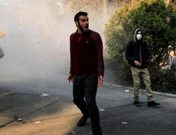 ifmat - Report on uprisings in Iran