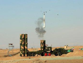 ifmat - Russia to service Iran air defense systems