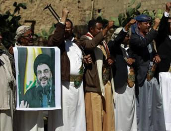 ifmat - iran regime is arming Houthis