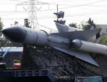 Iran warns of new war