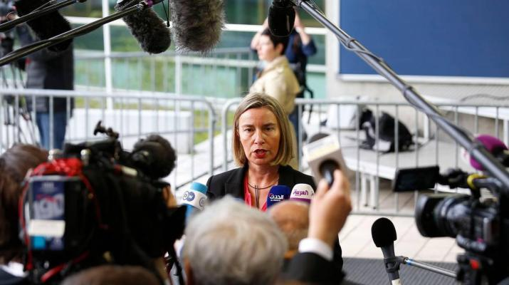 ifmat - EU support grows for new Iran sanctions