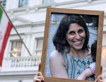 ifmat - Family of british Iranian mother jailed