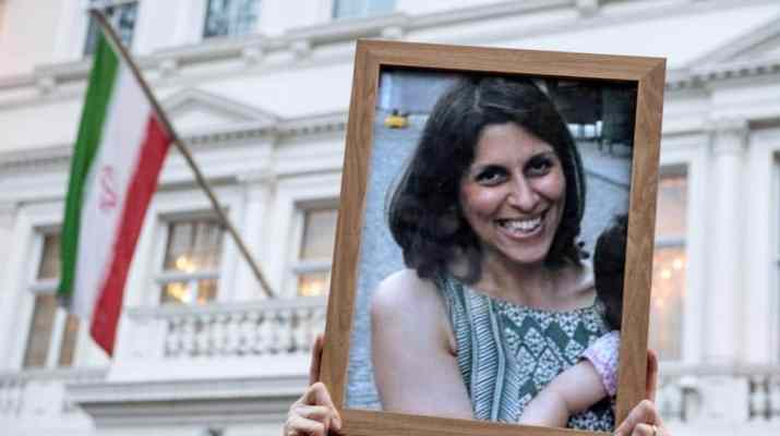 ifmat - Family of british Iranian mother jailed