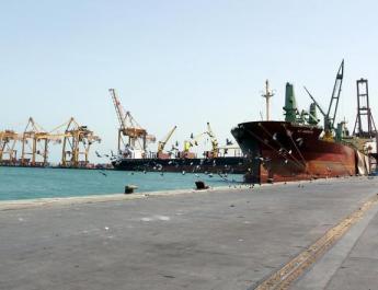 ifmat - Houthi Iranian attack targets Saudi oil tanker