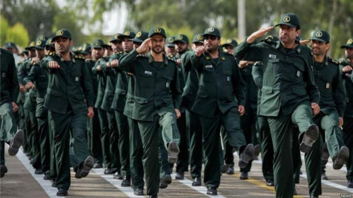 ifmat - IRGC blames enemies for economy problems