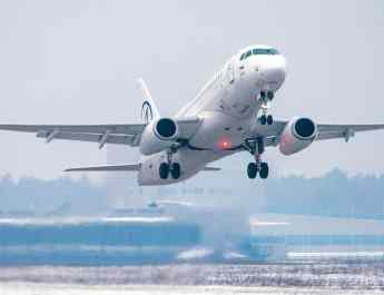 ifmat - Iran agrees to buy Russian passenger jets