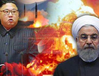 ifmat - Iran could get nuclear weapons from North Korea