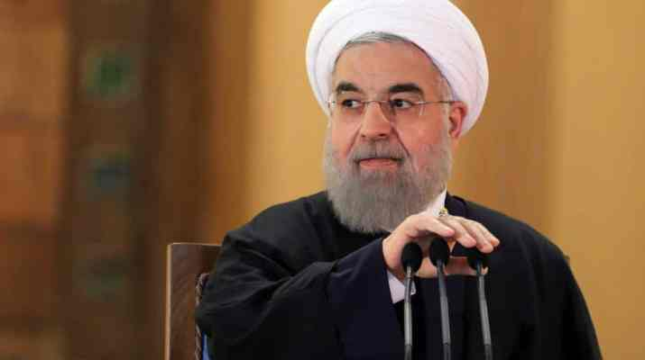 ifmat - Iran spreads lies claiming America supports terrorists