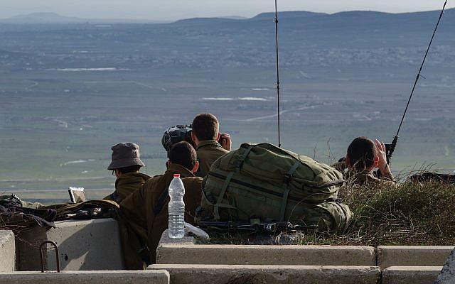ifmat - Iran threatens Israel to avenge Syria strike