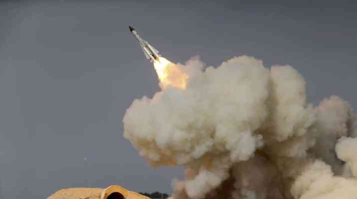 ifmat - Iran to unveil new missiles