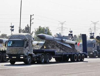ifmat - Iran unveils devastating new missile system