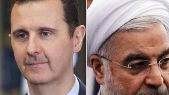 ifmat - Iran will invest in Syria