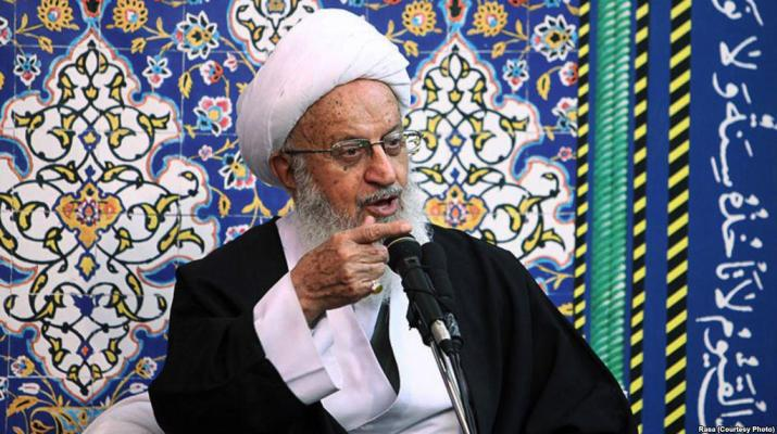 ifmat - Iranian cleric wants money changers executed amid currency crisis