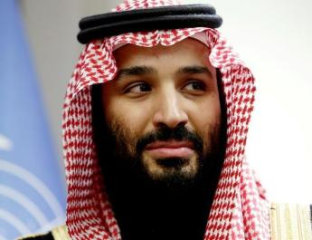 ifmat - Saudi Crown Prince Iran supreme leader Makes Hitler look good
