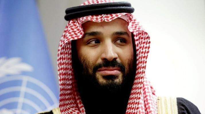 ifmat - Saudi Crown Prince Iran supreme leader Makes Hitler look good