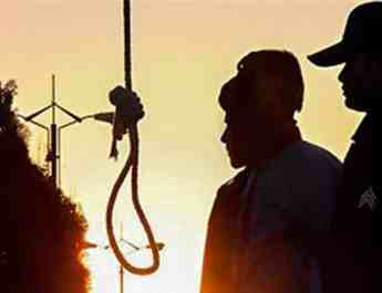 ifmat - Young boy on death row in Iran