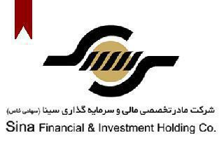 ifmat - sina financial investment co