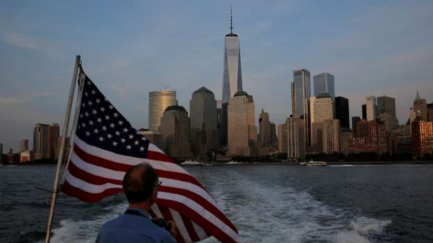 IFMAT_Iran must pay 6bn dol to victims of 9-11 attacks