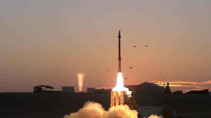 ifmat - America must respond to Iran attack on Israel to prevent a regional war