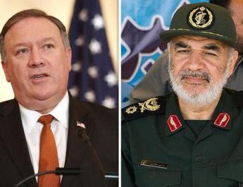 ifmat - Iran No one can destroy our missile power