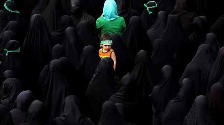 ifmat - Iran doesn hesitate to murder its children