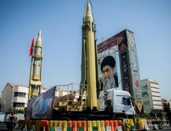 ifmat - Iran is a huge threatt to world peace