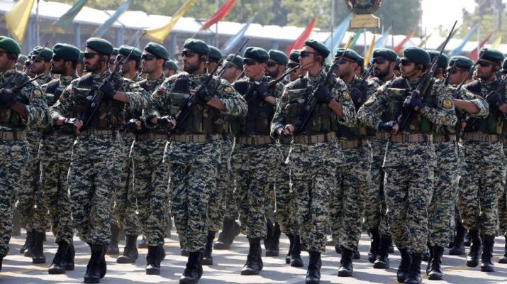 ifmat - Iran says it is ready for war