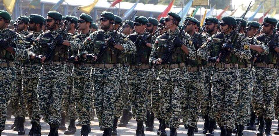 Iran says it is ready for war