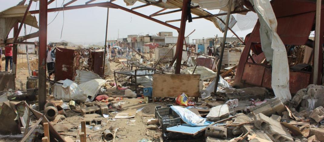 UAE: Iran should be held accountable for Yemen violations