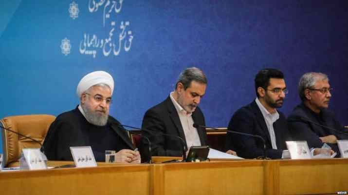 ifmat - Iran tightens internet censorship