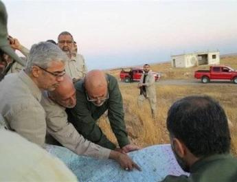 ifmat - Iran to stay in Syria as long as needed