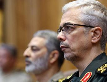 ifmat - Iranian IRGC continue with threats to kill US leader