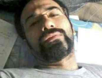 ifmat - Iranian activist Soheil Arabi on hunger strike in prison