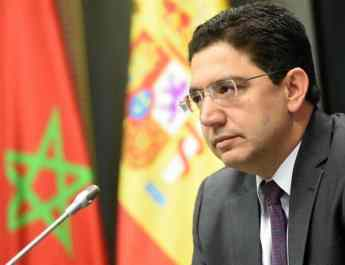 ifmat - Morocco cuts diplomatic ties with Iran