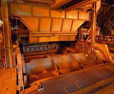 ifmat - Outotec wins iron ore processing contract in Iran