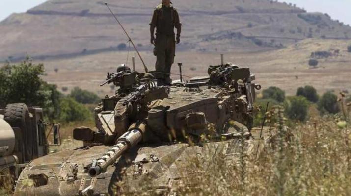 ifmat - Shiite militia groups in Syria to do Iran dirty work - strike Israel