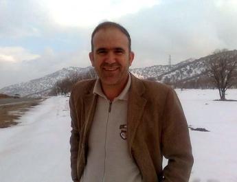 ifmat - Teacher sentenced to prison for satirical poem in Iran