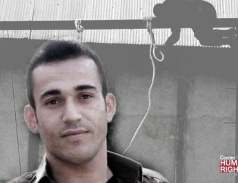 ifmat - Unfair trial and execution for tortured prisoner in Iran