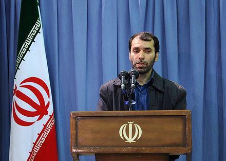 ifmat - Ansar-E Hezbollah is involved in the murder of student Ezzat Ebrahim-Nejad