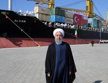 ifmat - Despite US sanctions Iran Chabahar port will be operational