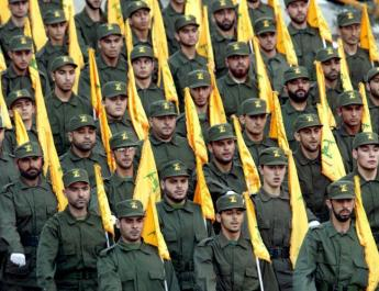 ifmat - Hezbollah is helping Hamas build rocket factories and training camps