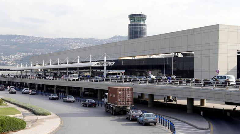 IRGC was allowed to use Beirut airport to transfer guns and drugs
