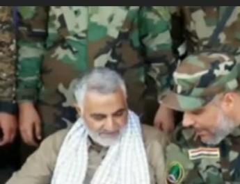 ifmat - Iran Influence in Iraq through powerful militias